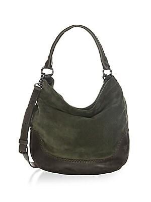 Melissa Whipstitch Hobo Handbag