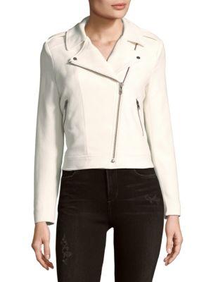 Mick Moto Jacket