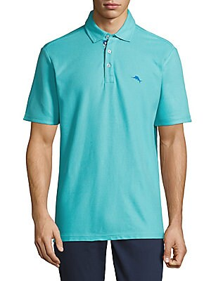 Limited Edition Short-Sleeve Classic Polo