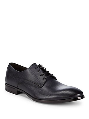 Regent Classic Leather Dress Shoes