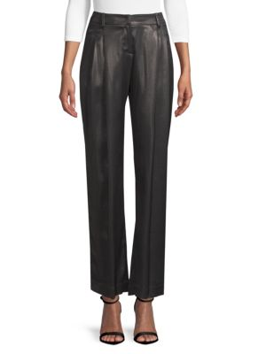 Classic Silk Pants