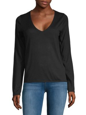 Sina Long-Sleeve Sweater