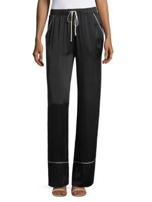 Eaton Silk Pants