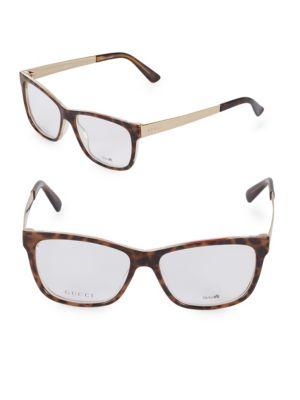 70MM Square Optical Glasses