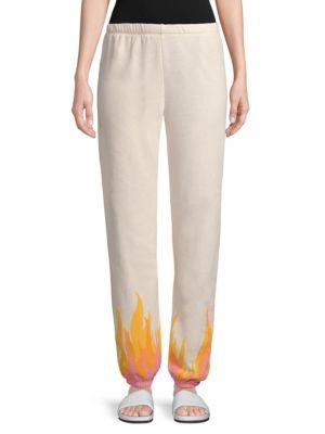 Wild Fire Sweatpants
