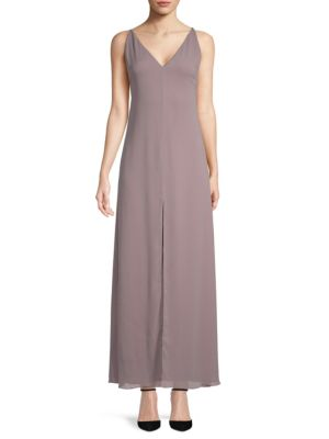 Vivi Floor-Length Gown