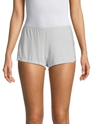 Simona Sleep Shorts