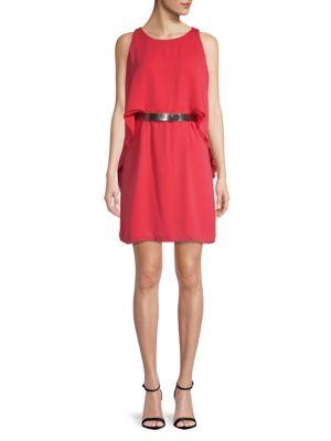 Convertible Popover Dress