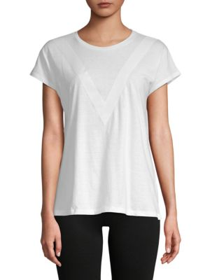 Lazy Day Short-Sleeve Top