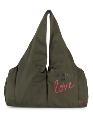 East West Gym Tote