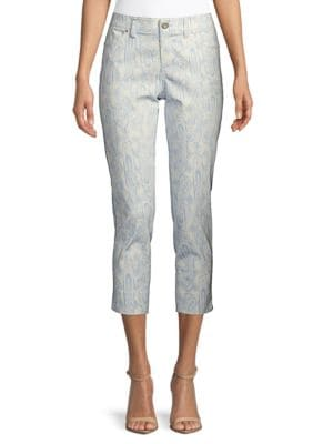 Claire Cropped Pants