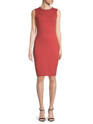 Scarlett Sleeveless Dress