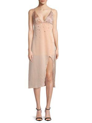 Twinkle Midi Dress