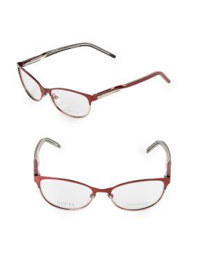 53MM Oval Optical Glasses