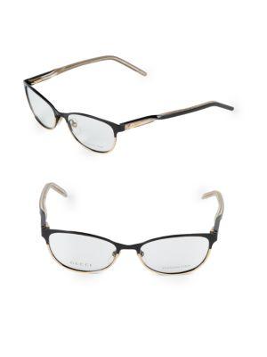 50MM Oval Optical Glasses
