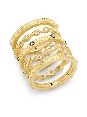 Byzantine Ring Set
