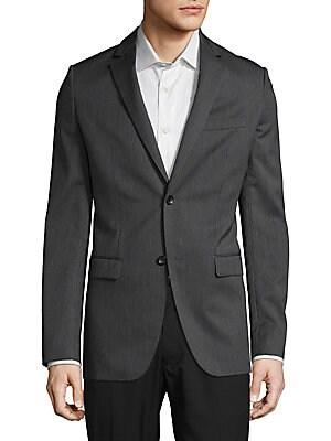 Wellar Fairbury Wool Coat