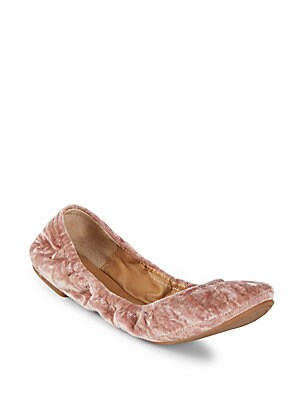 Elysia Ballet Flats