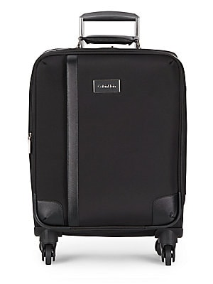 Avalon 2.0 Expandable Softside Carry-On Spinner