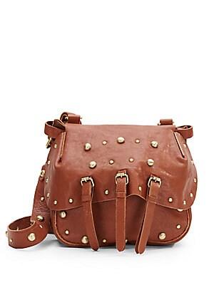 Marley Flap Shoulder Bag