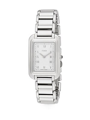 Classico Stainless Steel Bracelet Watch