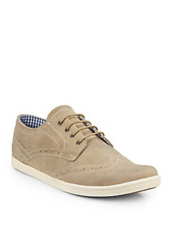 Ben Sherman Nick Brogue Sneakers