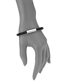Astoria Hexagonal Unisex Bracelet