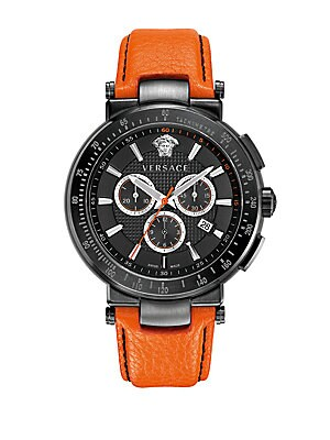 Mens Mystique Sport Watch