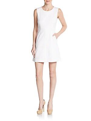 Carpreena Mini Dress