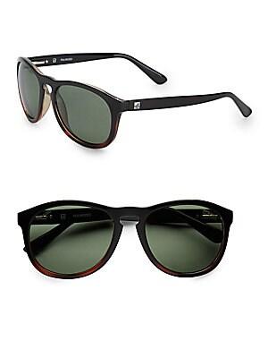 Fenwick Round Sunglasses