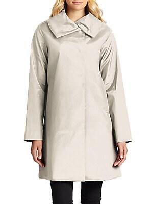Jane Follies Coat