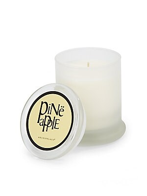 Pineapple Soy Candle/8.6 oz.