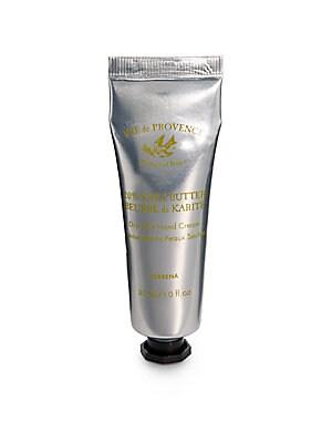 Verbena  Shea Butter Dry Skin Hand Cream