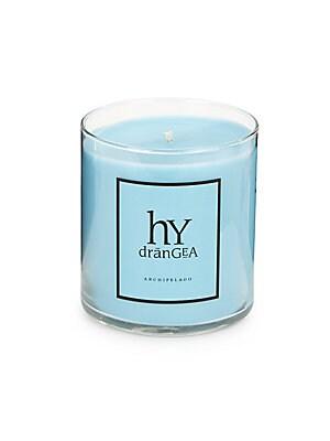 Hydrangea Soy Candle/14 oz.