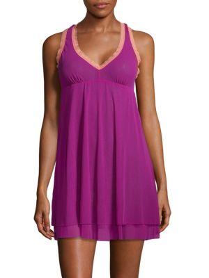 Dream Babydoll Nightgown Cosabella