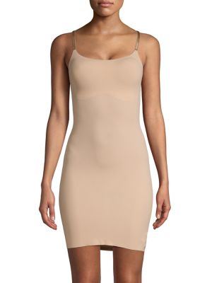 Classic Slip Dress by Calvin Klein