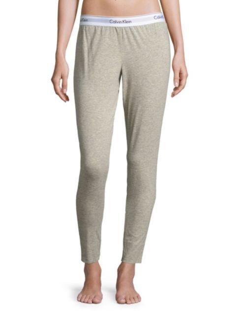 moderne Klein coton Pantalon Calvin de pyjama en ARL543jq