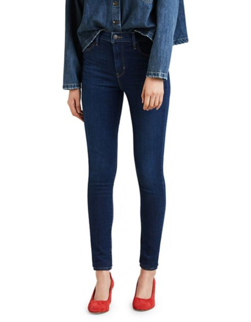 720 taille Levi's Jean haute ultramoulant à xhtBsQCord