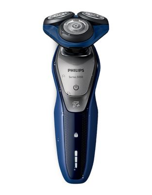 Aquatouch Philip Wet And Dry Electric Shaver by Philips