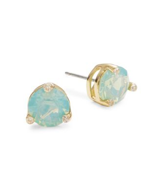 Rise And Shine Faceted Stud Earrings by Kate Spade New York