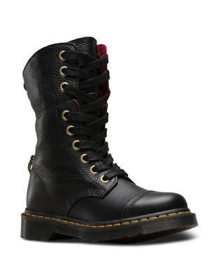 Aimilita Aunt Sally Boots by Dr. Martens