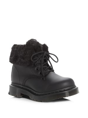 Kolbert Waterproof Cold Weather Boots by Dr. Martens