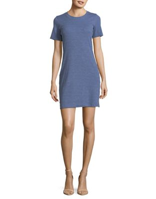 Cherry Sterling Dress by Theory