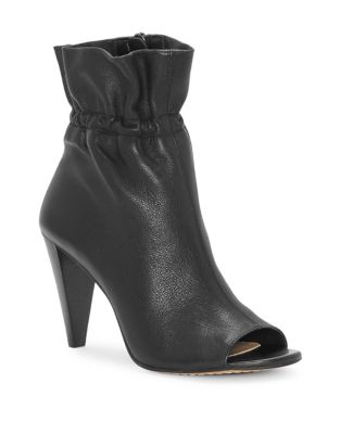 Addiena Leather Shooties by Vince Camuto