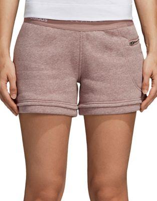 Essentials Knit Shorts by Stella Mccartney