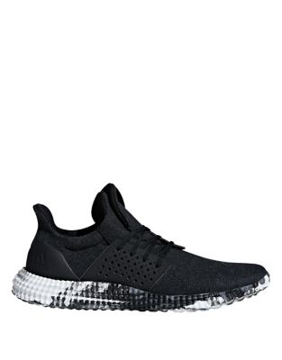 Mens Athletics 24/7 Low Top Sneakers by Adidas