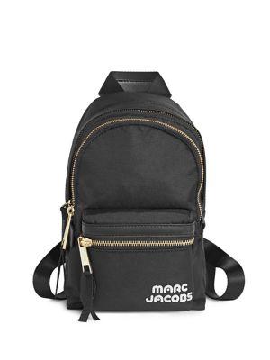 Trek Mini Backpack by Marc Jacobs