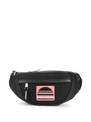 Logo Fanny Pack by Marc Jacobs