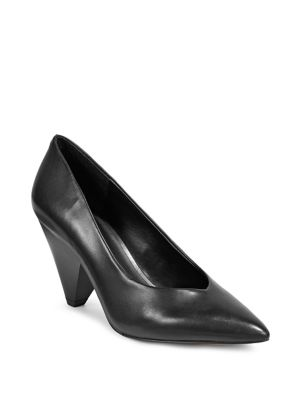 Classic Leather Pumps by Rebecca Minkoff