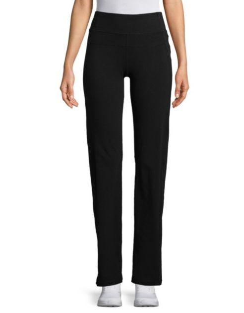 droite haute taille Calvin à Klein Performance et étroite Legging à jambe A4Rq3j5L